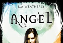 Angel - LA Weatherly