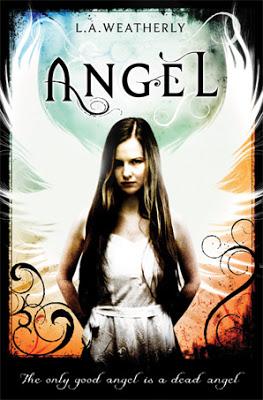 Angel - LA Weatherly