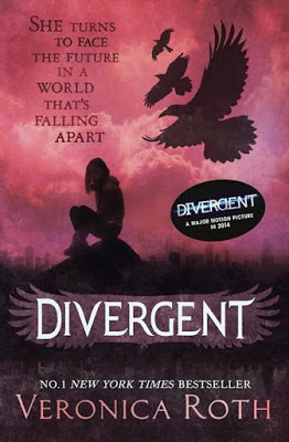 Divergent - Veronica Roth (Consequence)
