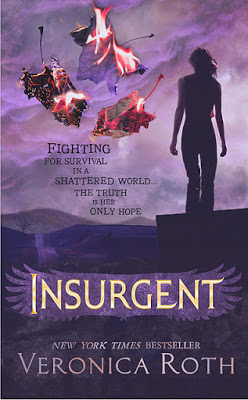 Insurgent - Veronica Roth (Truth)
