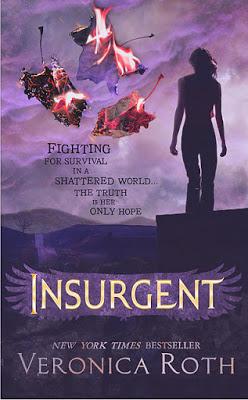 Insurgent - Veronica Roth (Truth)
