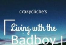 Living With the Bad Boy - @Wattpad (Blake and Bronte)