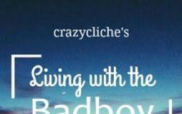 Living With the Bad Boy - @Wattpad (Blake and Bronte)