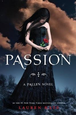 Passion - Lauren Kate (Love)