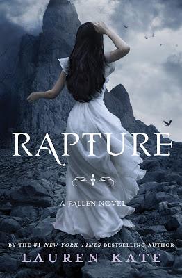 Rapture - Lauren Kate (Love)
