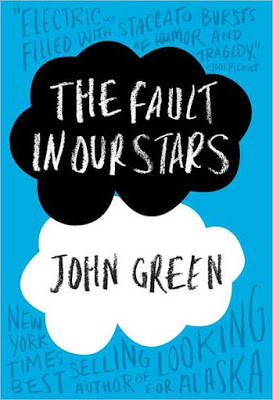 The_Fault_in_Our_Stars - John Green (Cancer)