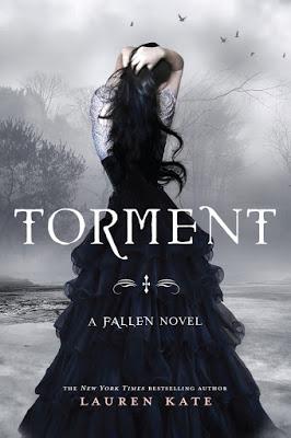 Torment - Lauren Kate (Daniel)
