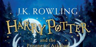 Prisoner Of Azkaban - JK Rowling