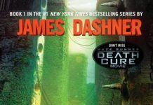 Book The Maze Runner - James Dashner