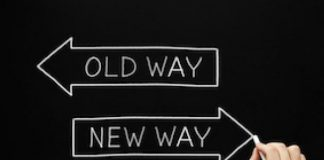 Changes Are Inevitable in Life