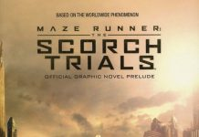 Scorch Trials (Maze Runner 2)
