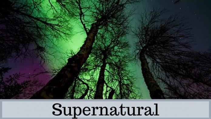 Supernatural - Demons