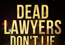 Dead Lawyers Don't Lie - Mystery