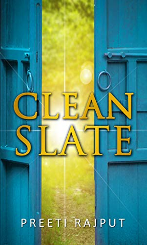 Clean Slate - Short stories