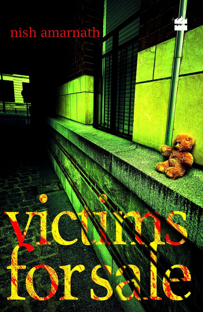 Victims For Sale Mystery
