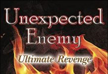 Unexpected Enemy - Legal Thriller