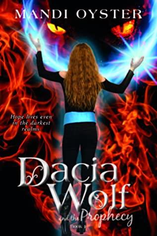 Dacia Wolf - Fantasy