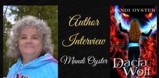 Mandi Oyster - Fantasy
