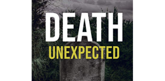 Death Unexpected - Medical Thriller