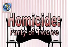 Thriller Homicide