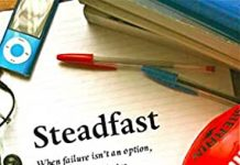 Steadfast - Teens