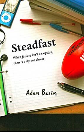 Steadfast - Teens