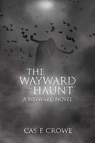 The Wayward Haunt - Horror