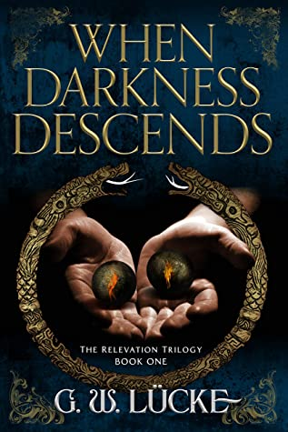 When Darkness Descends - Fantasy