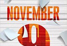 November 9 Romance