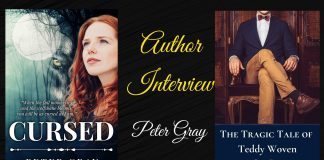 Peter Gray - Paranormal Romance