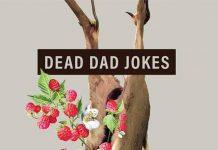 Dead Dad Jokes Poetry poems