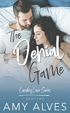 The Denial Game - Small Town Romance