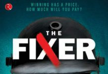 The Fixer Thriller