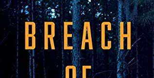 Breach of Honor - Detective Thriller