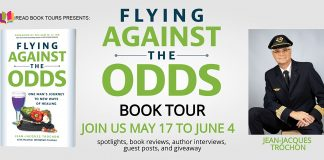 Flying Against the Odds Interview
