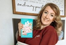 Leah Brunner Romance Author