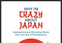 Why I'm Crazy About Japan