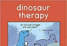 Dinosaur Therapy - Mental Health